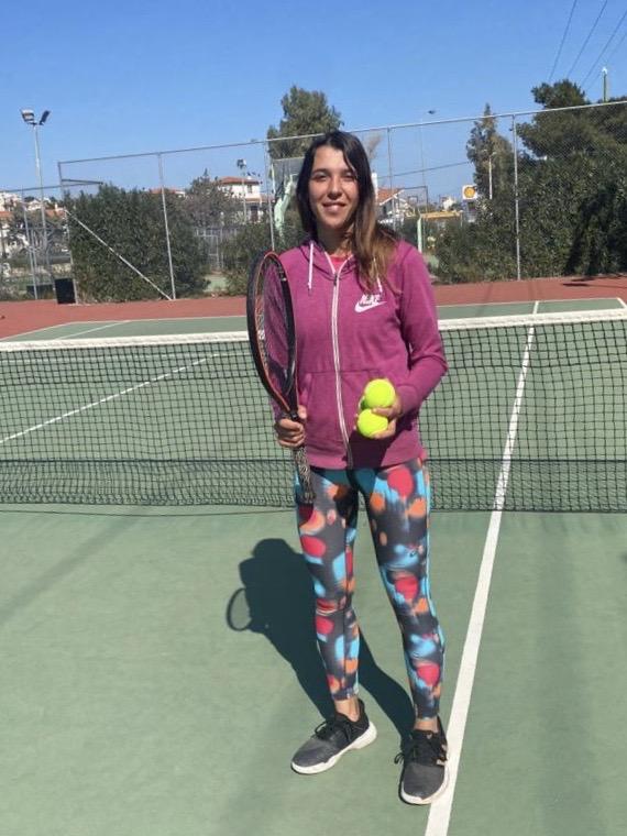 Lydia Papadopoulou - Λυδία Παπαδοπούλου - team - ομάδα