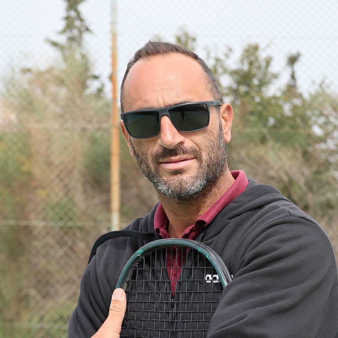 Dimitris Rigas - Δημήτρης Ρήγας - team - ομάδα