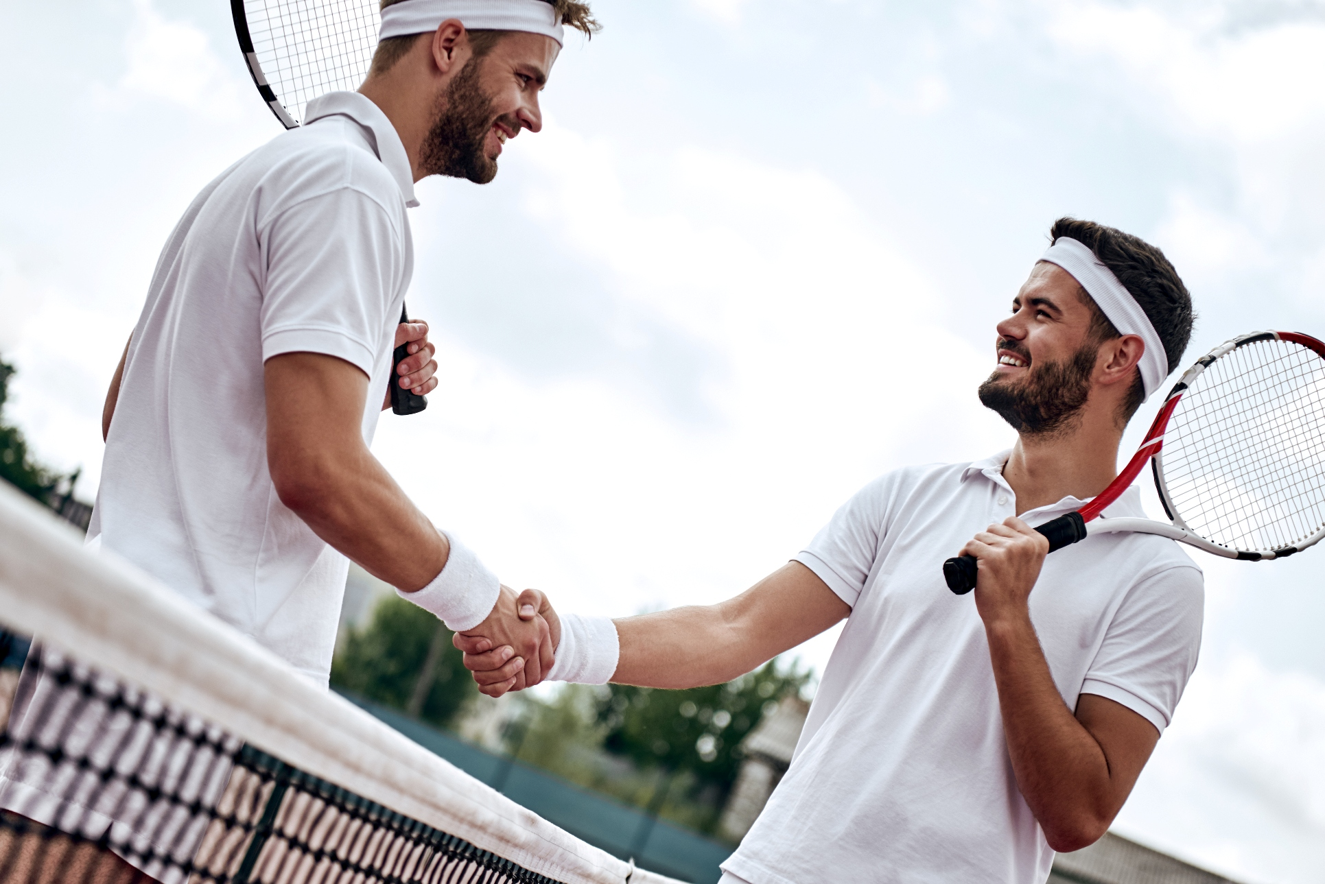 Benefits of Corporate Tennis Events