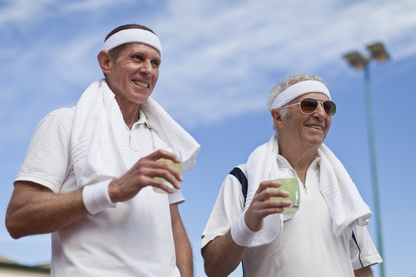 Corporate Tennis Events- Weekend Corporate Programme